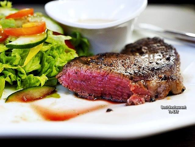 YUGO HOUSE PUBLIKA Menu - Wagyu Steak