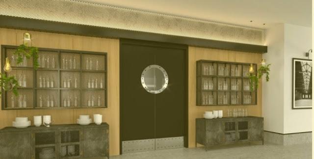 بالصور: يوفنتوس أول ناد إيطالي يمتلك فندقا خاصا