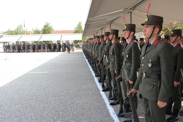 Συχνές ερωτήσεις κατά την Ηλεκτρονική Υποβολή Αίτησης Κατάταξης Σε Στρατιωτικές Σχολές 2020