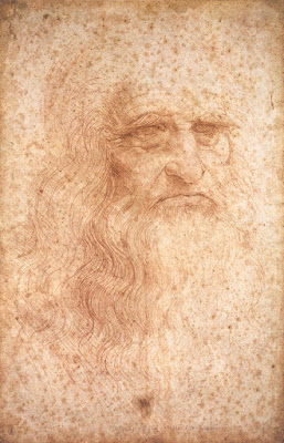 "Leonardo da Vinci - Robert Earl Burton's ""father"" and guide to Fellowship of Friends cult ""new civilization"""