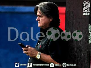 "Oriente Petrolero - José Ernesto ""Keko"" Álvarez - DaleOoo.com página del Club Oriente Petrolero"