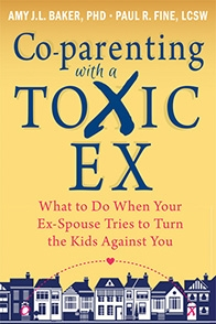 co-parenting with toxic ex, blended family, stepmom, step family, toxic ex, toxic ex-spouse