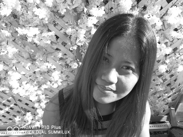 Portrait Photo taken by Philip Pingoy