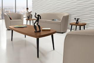 Global Reception Furniture