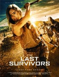 Los Ultimos Sobrevivientes