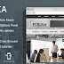 Publica Responsive WordPress Theme (News & Magazine)