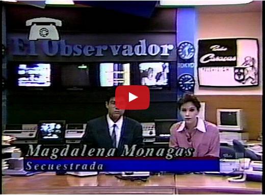 Los noticieros del pasado en Venezuela