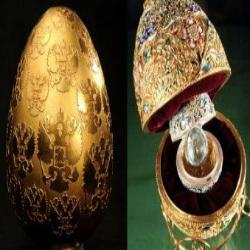 Conheça os ovos de Páscoa mais caros do mundo