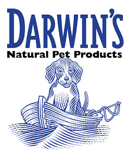 Darwin's Pet Food Logo