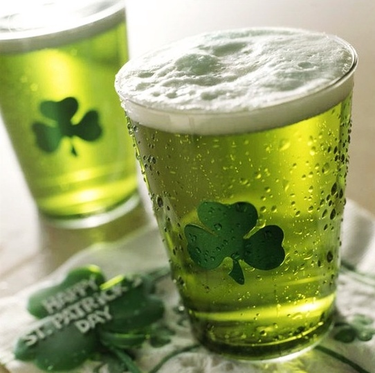 image St paddys day drink and fuck