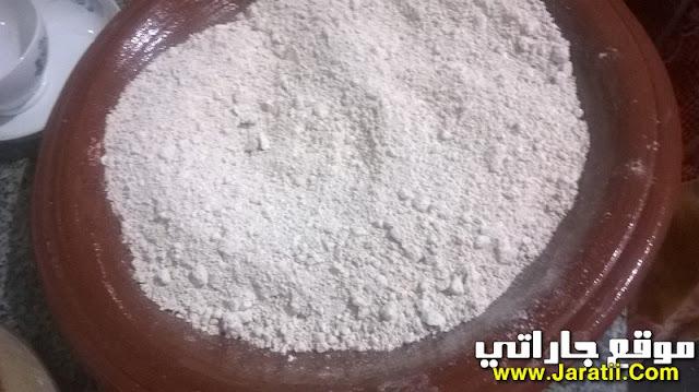 فكرة جديد ليبقى خبز الدار صالح لمدة اطول