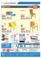 Katalog Promo LOTTEMART Wholesale Terbaru Periode 30 Januari - 12 Februari 2018