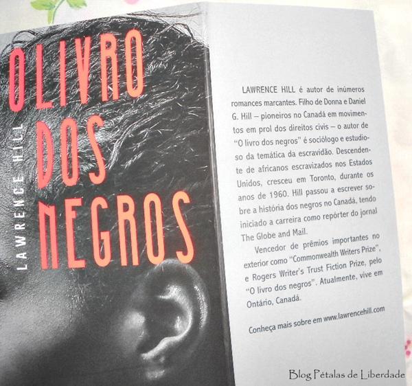 Resenha, livro, O-livro-dos-negros, Lawrence-Hill, Primavera-Editorial,