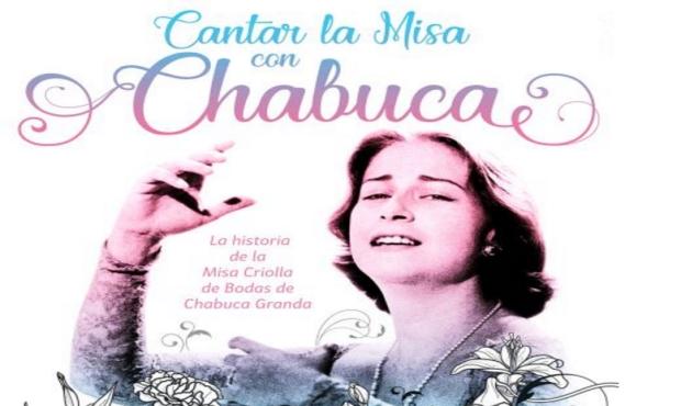 """Cinefórum presenta """"Cantar la misa con Chabuca"""""""