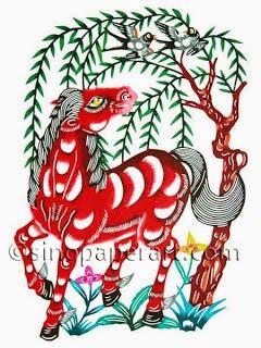 Ramalan Shio Kuda Di Tahun 2017