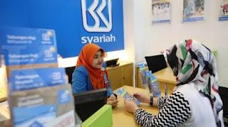 Lowongan Kerja PT. Bank BRI Syariah Posisi : Shariah Officer Development Program Batch 7 Tahun 2018
