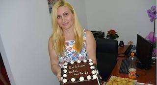 Έγκλημα στο Ιπποκράτειο: Ισόβια στον γιατρό για τη δολοφονία της 36χρονης μεσίτριας