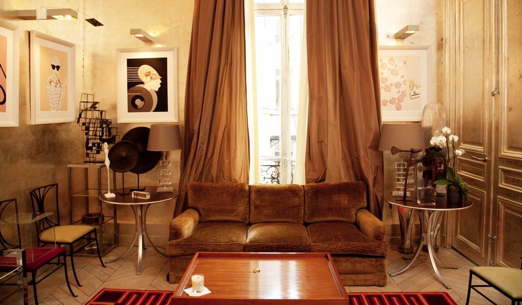 Style Musings Home Stead In 232 S De La Fressange