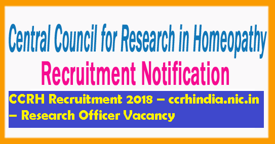 ccrh-recruitment-2018-ccrhindianicin-posts