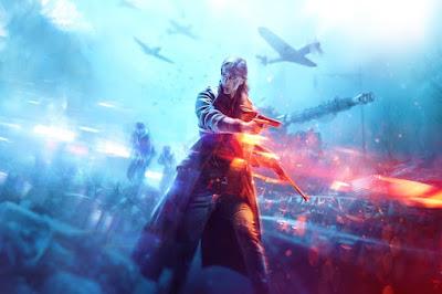'Battlefield V' a presença feminina, o adeus 'Premium Pass', requisitos para PC e mais!