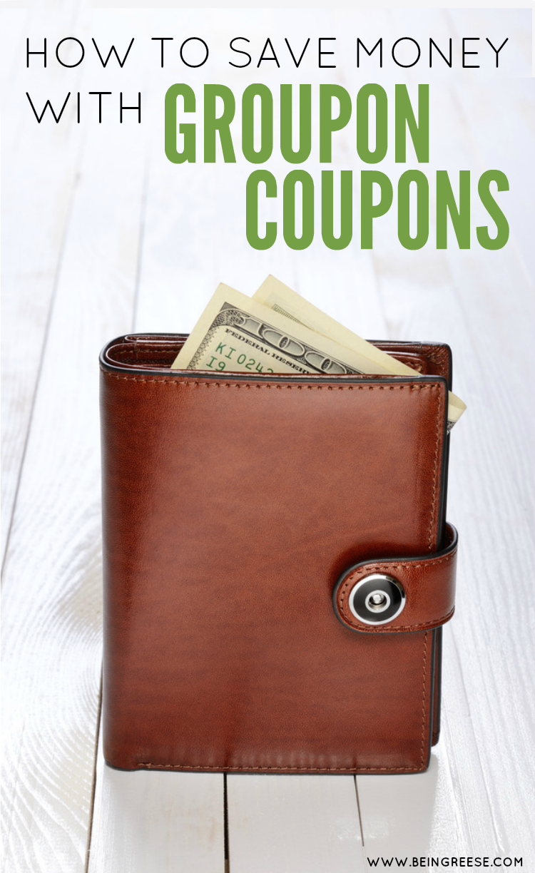 groupon coupons savings