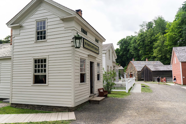 The Farmers' Museum