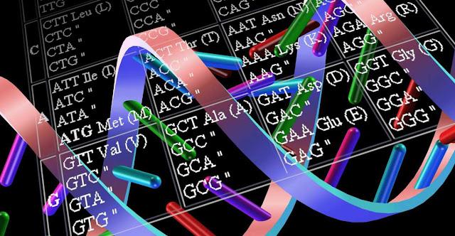 Codigo genetico y biologia genetica