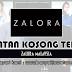 Jawatan Kosong di ZALORA Malaysia - 15 Februari 2019