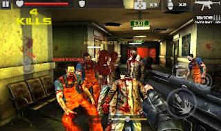 Download Dead Target 2 Mod Apk