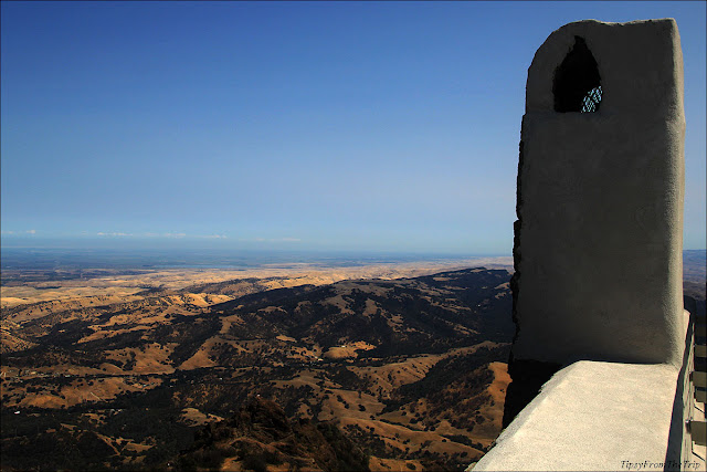 Views from Mt. Diablo