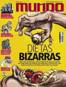 Download Revista Mundo Estranho Abril 2011 Ed.110