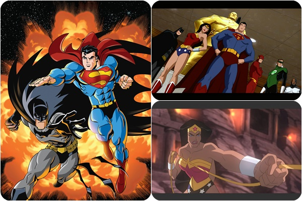imperdible-Especial-Justice-League-superman-wonder-woman-batman