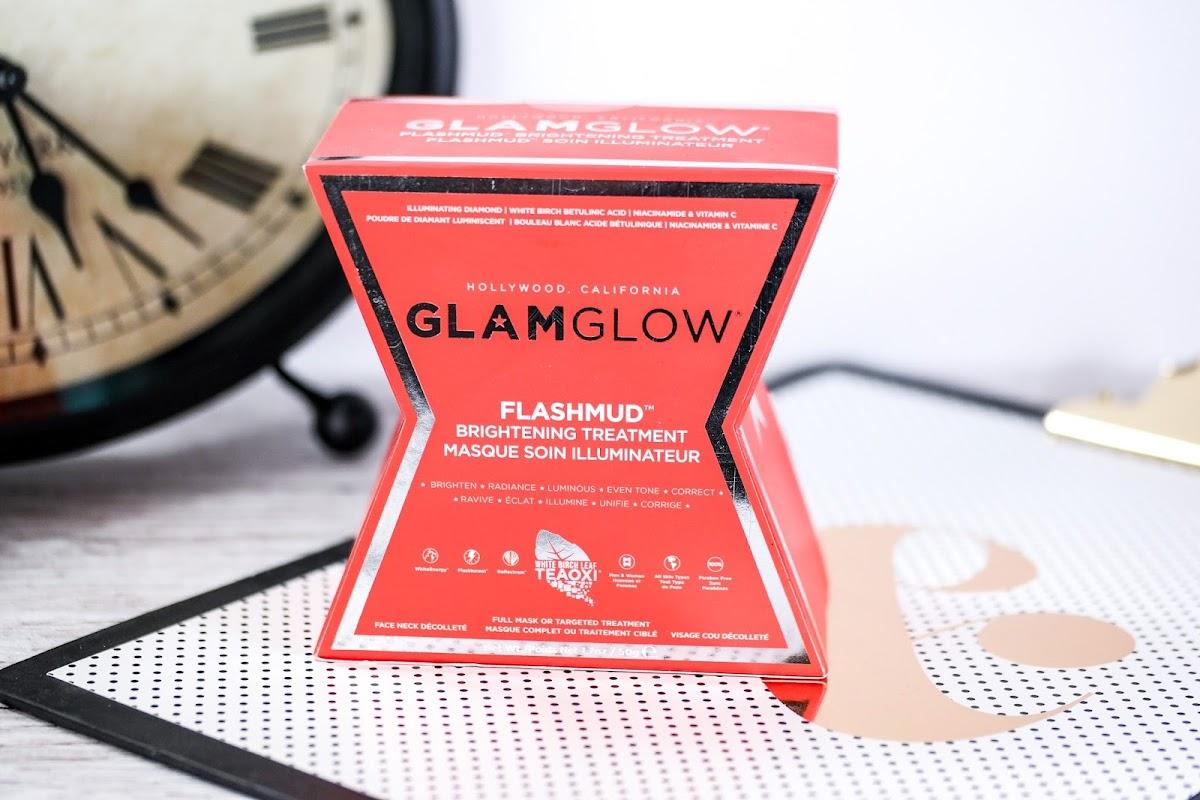 Glamgloe Flashmud Gesichtsmaske