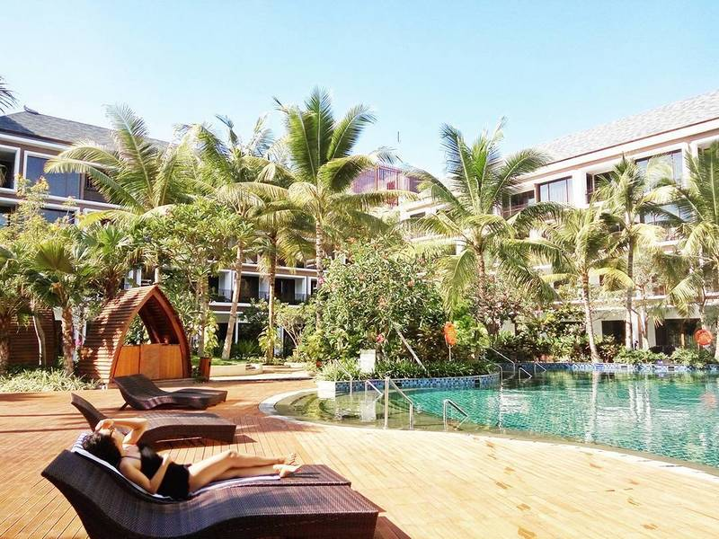 7 Best Value Hotels on Sunset Road Bali