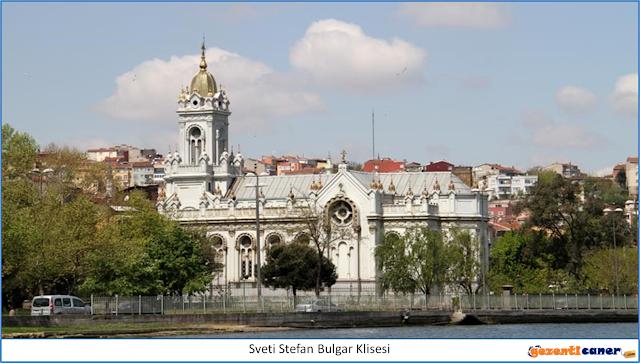 Sveti-Stefan-Bulgar-Kilisesi