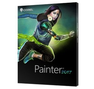 Corel Painter 2017 Patch