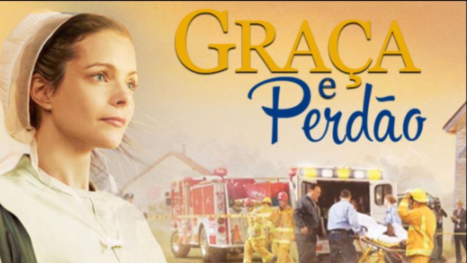 Filme gospel evangélico cristão Graça e Perdão completo e dublado