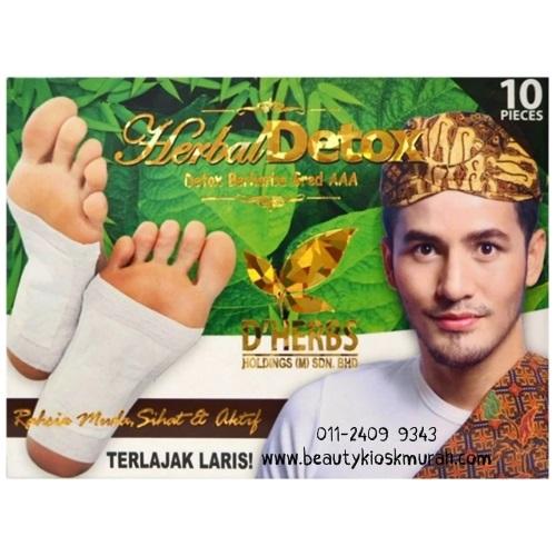 Herbal Detox D'herbs