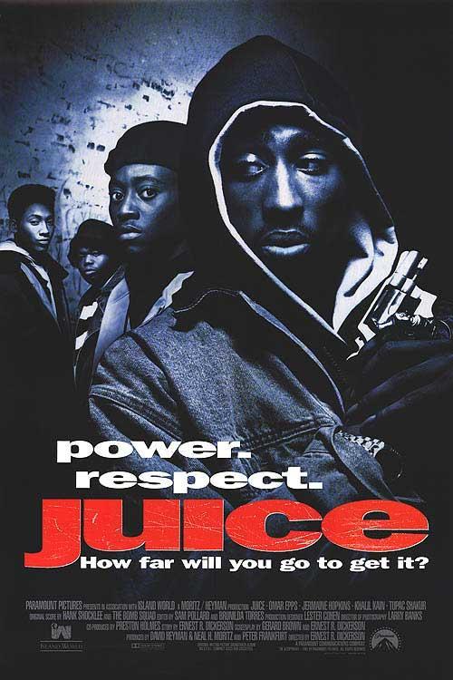 Juice – City-War