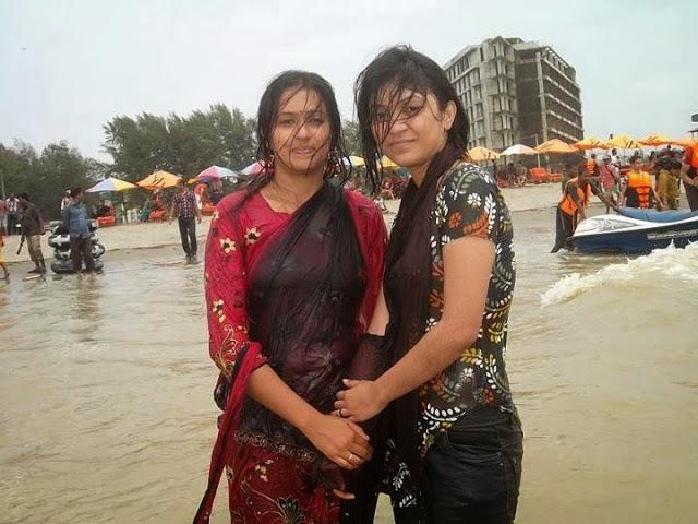 Bangladeshi Private University Girl Showning Her Hot Boobs -8686