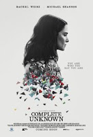 Complete Unknown (2016) Poster