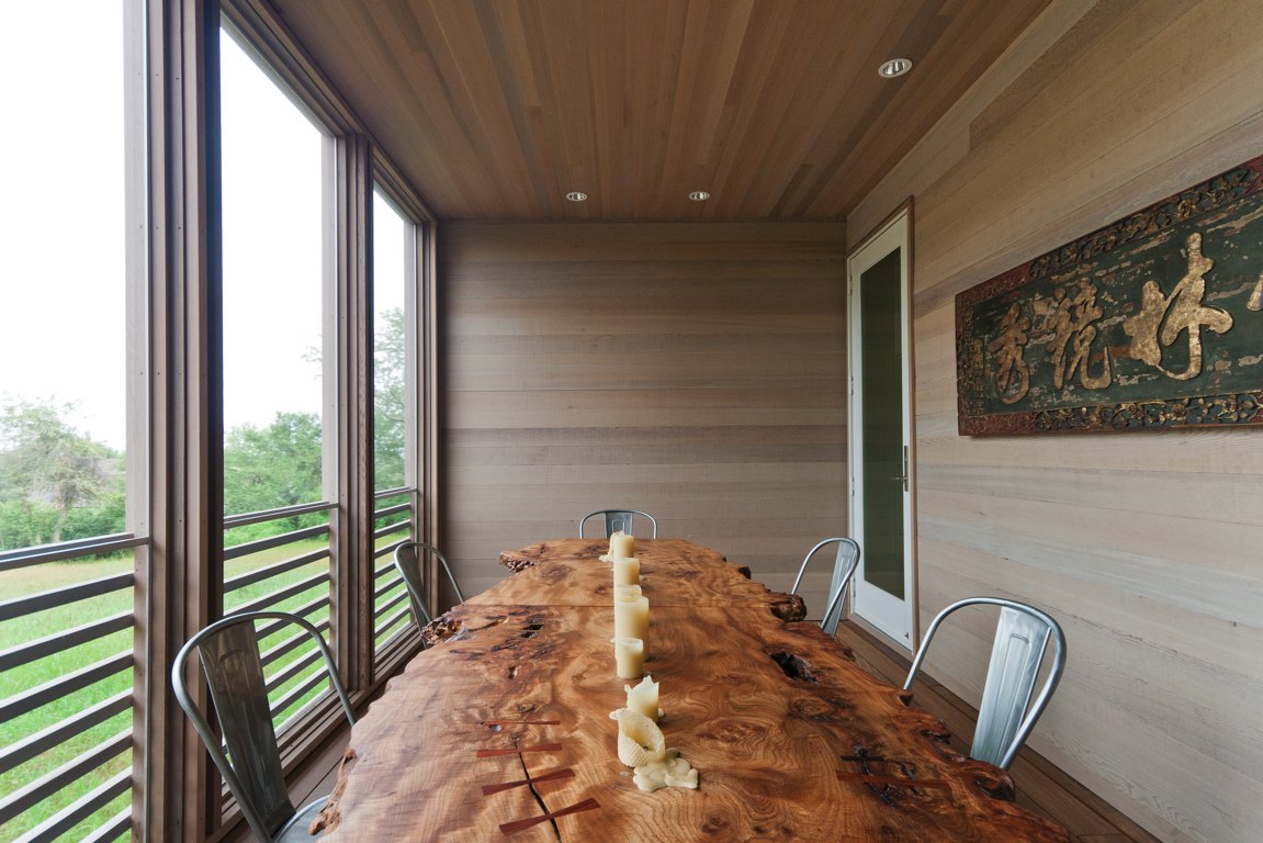 Fishers Island House By Resolution 4 Architecture New