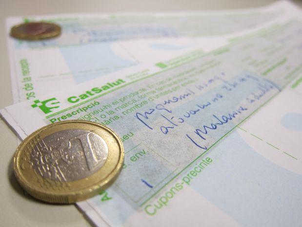 Euro por recenta