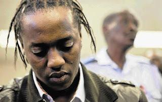 Jub Jub – Ke Kopa Tshwarelo Ft. Tshepo Tshola