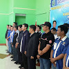 Pj. Sekda, Saksikan Pelantikan Pengurus PWI Takalar Priode 2018-2021