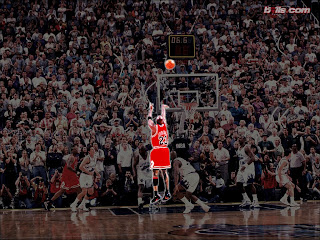 Michael Jordan, Jordan, game winner, utah jazz, confidence, leadership