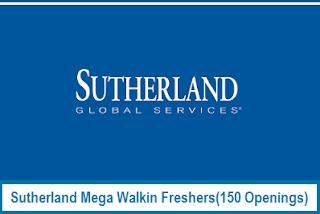 Sutherland Limted Mega Walkin for Freshers