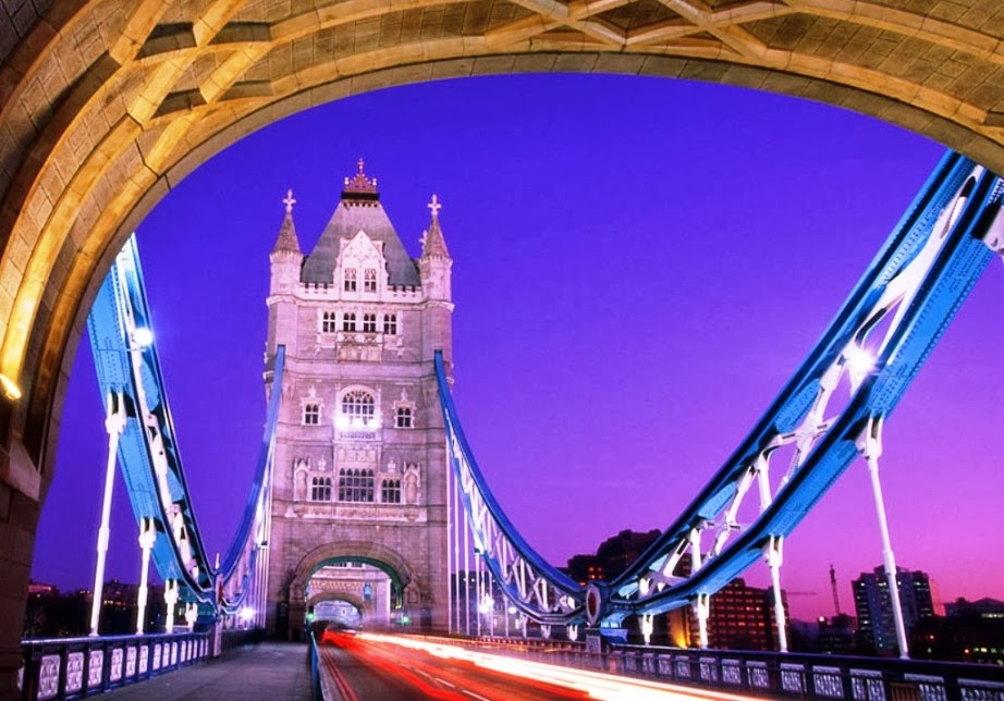 Tower Bridge Ponte Londres