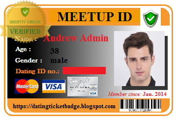 safe dating id