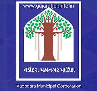 Vadodara Municipal Corporation has announced the recruitment of part-time Ayurvedic doctor Post